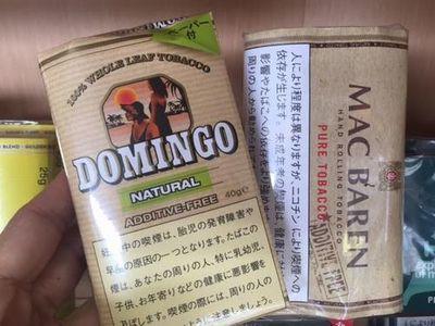 山梨甲府添加物不使用無添加オーガニック手巻きタバコ葉.jpg