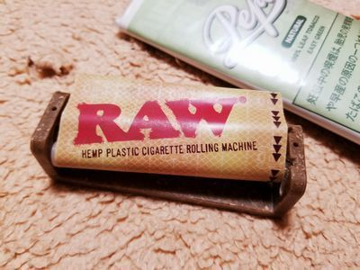 山梨甲府市タバコ専門店これから始めたい人におすすめ必要な物が一式揃う手巻きタバコセット