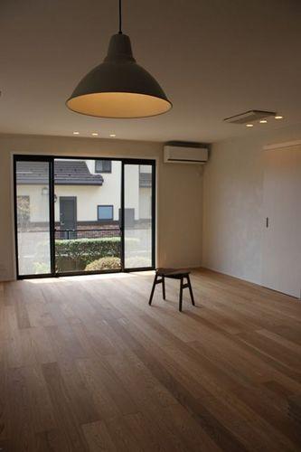 山梨気候風土に適して長く住める一戸建てを建てる地元工務店