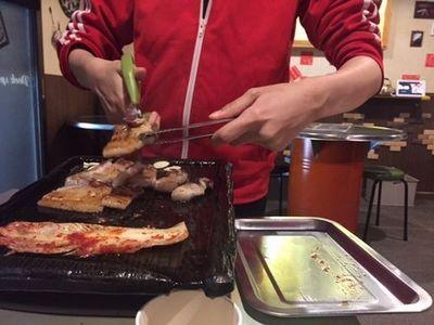 山梨県甲府市おすすめ店食べやすい韓国料理店辛さ調整できる.jpg