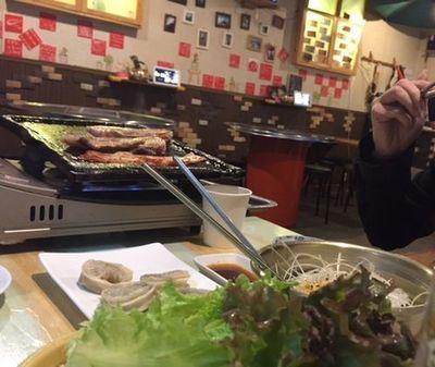 山梨県甲府市昭和町おすすめ店食べやすい韓国料理店辛さ調整できる.jpg