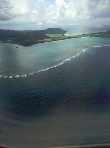 沖縄那覇市初心者年配女性一人貸しきり激安ダイビング