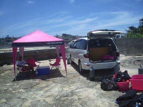 沖縄ダイビングライセンス一人でも気軽に簡単短期取得アドバンスダイバーコース