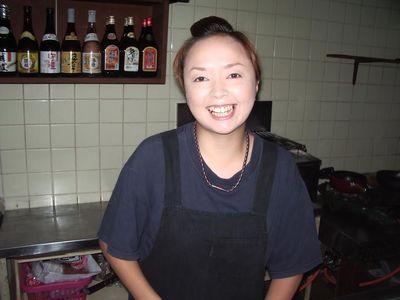 沖縄那覇曙泡盛全国の地酒ジンギスカン料理居酒屋