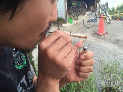 一人キャンプ/ソロキャンプやBBQなどオススメのアウトドアグッズ(エコアイテム)次世代のタバコ喫煙具