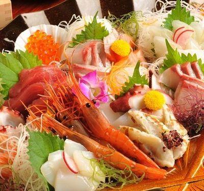 父の日母の日おすすめ海鮮料理年配の親に喜ばれるディナー上野湯島駅周辺食事